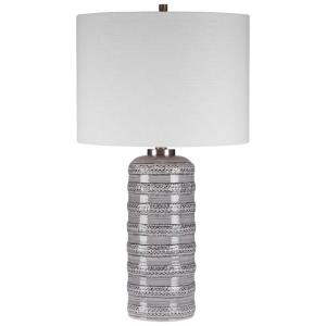 Alenon - One Light Table Lamp