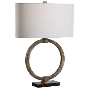 Relic - 1 Light Table Lamp - 19 inches wide by 10 inches deep