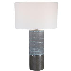 Prova - 1 Light Table Lamp - 17 inches wide by 17 inches deep