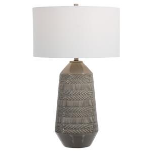 Rewind - 1 Light Table Lamp