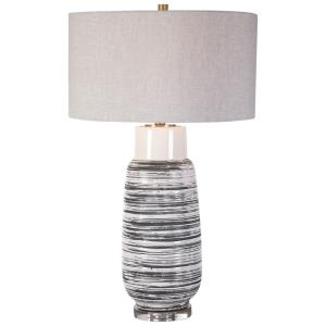 Magellan - 1 Light Table Lamp - 19 inches wide by 19 inches deep