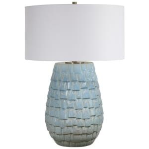 Talima - 1 Light Table Lamp - 21 inches wide by 21 inches deep