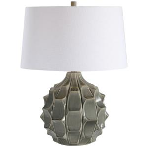 Guerina - 1 Light Table Lamp - 19 inches wide by 19 inches deep