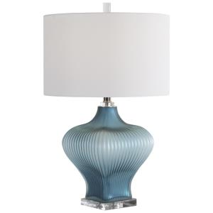 Marjorie - 1 Light Table Lamp - 16 inches wide by 16 inches deep