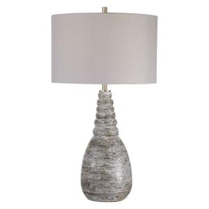 Arapahoe - 1 Light Table Lamp - 16 inches wide by 16 inches deep