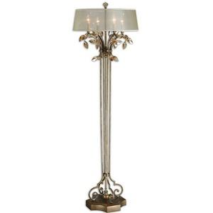 Alenya - 4 Light Floor Lamp