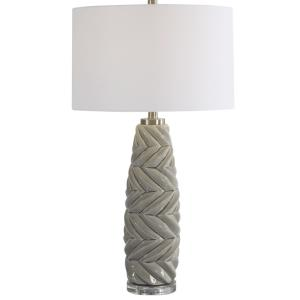 Kari - 1 Light Table Lamp - 16.5 inches wide by 16.5 inches deep