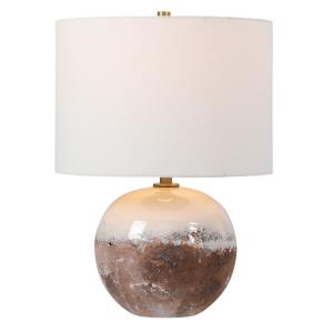 Durango - 1 Light Accent Lamp - 13 inches wide by 13 inches deep