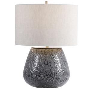 Pebbles - 1 Light Table Lamp