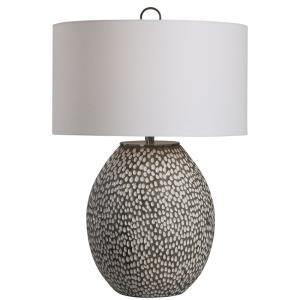Cyprien - 1 Light Table Lamp - 18 inches wide by 18 inches deep