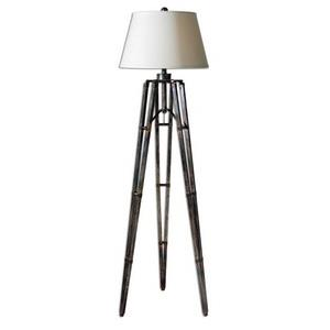 Tustin - One Light Floor Lamp