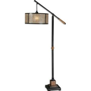 Sitka - One Light Floor Lamp