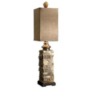 Andean - Buffet Table Lamp
