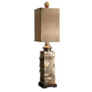 Andean - One Light Buffet Lamp