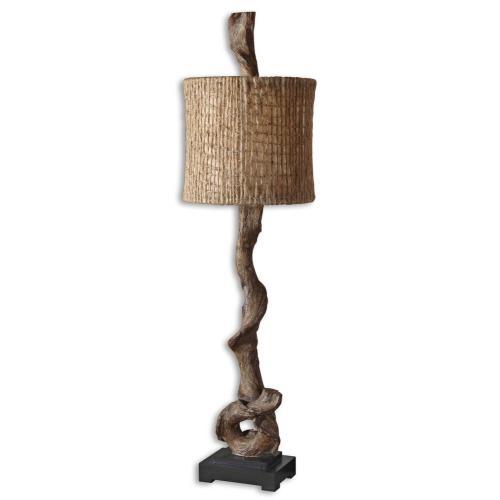 Uttermost 29163-1 Driftwood - 1 Light Buffet Lamp