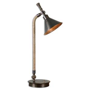 Duvall Task - One Light Task Lamp