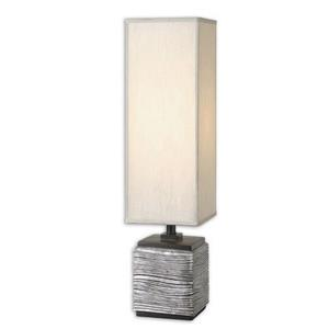 Ciriaco - One Light Buffet Lamp