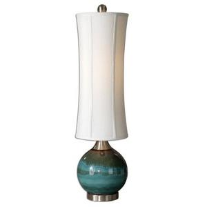 Atherton - One Light Buffet Lamp