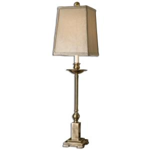 Lowell - One Light Buffet Lamp