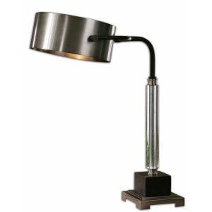 Belding - One Light Desk Lamp