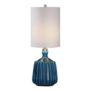 Amaris - 1 Light Table Lamp