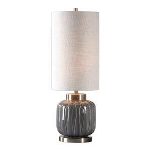 Zahlia - 1 Light Table Lamp