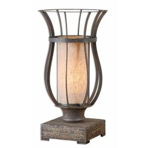 Minozzo - 1 Light Accent Lamp