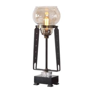 Curie - One Light Accent Lamp
