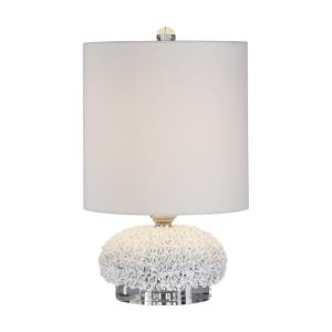 Dellen - One Light Buffet Lamp