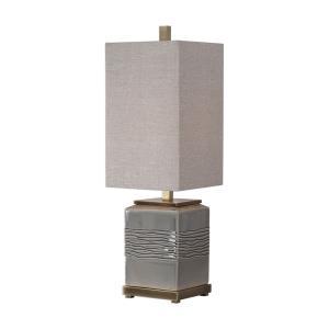 Covey - 1 Light Buffet Lamp