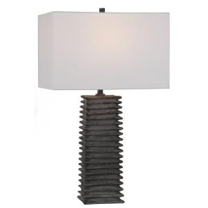 Sanderson - 1 Light Table Lamp
