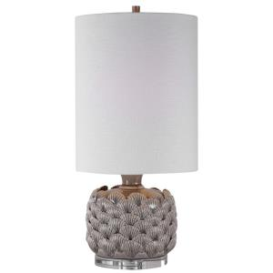 Bondi - One Light Buffet Lamp