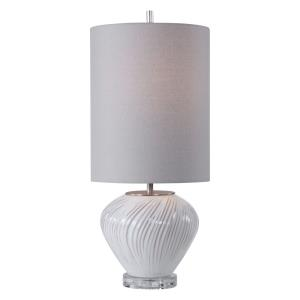Lucerne - One Light Buffet Lamp