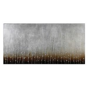 """Sterling Branches - 60"""" Landscape Wall Art"""