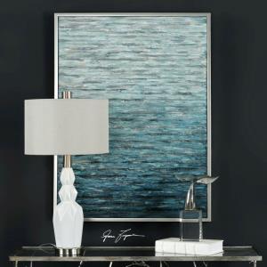 Filtered - 41.5 inch Modern Art