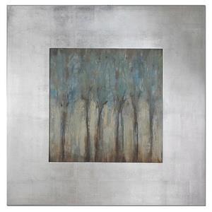 "Windblown - 46.75"" Modern Wall Art"
