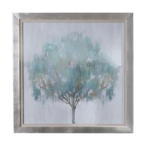 Majestic Tree - 42.13 inch Framed Print