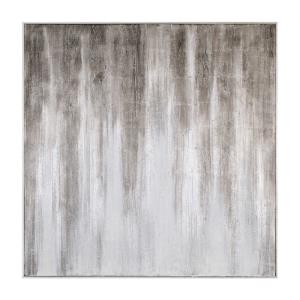 Strait And Narrow - 48.75 inch Modern Art