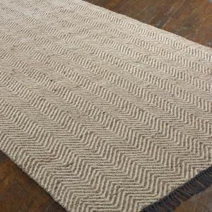 Nalanda - 16 InchX16 Inch Hand Woven Rug