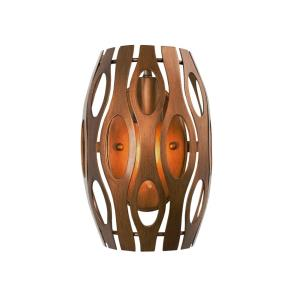 Masquerade - One Light Wall Sconce