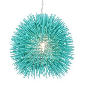 Urchin - One Light Mini-Pendant