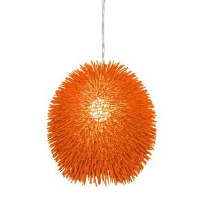 Urchin - 1 Light Pendant