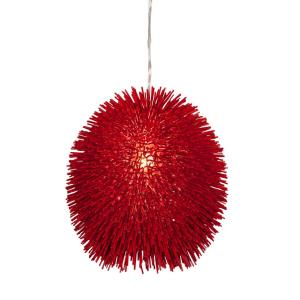 Urchin - 1 Light Pendant