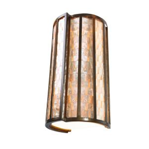 Affinity - Two Light Wall Sconce