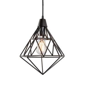 Facet - One Light Pendant