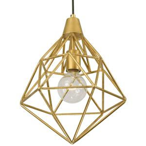 Facet - One Light Mini Pendant
