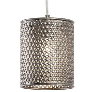 Casablanca - One Light Mini Pendant
