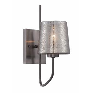 Meridian - One Light Wall Sconce