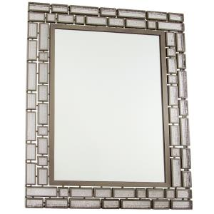 Harlowe - 35.5 Inch Rectangular Mirror