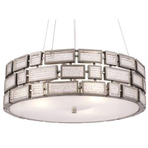 Harlowe - Three Light Pendant